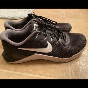 Nike Metcon Training shoes size 9.5 - Women's